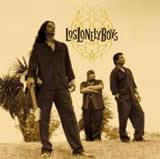 ロスロンリーボーイズ(Los Lonely Boys)
